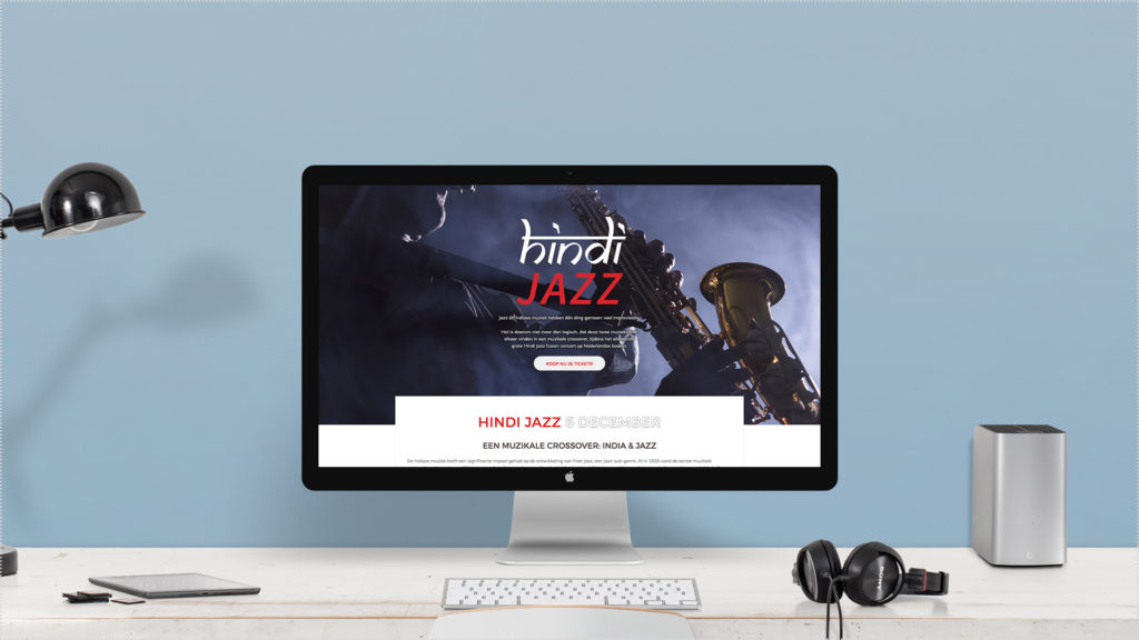 Hindi Jazz Ujala