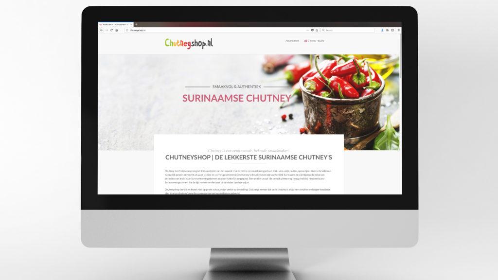 Chutneyshop