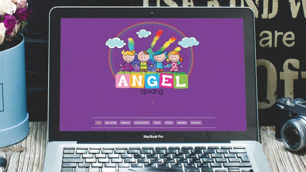 Angel Opvang